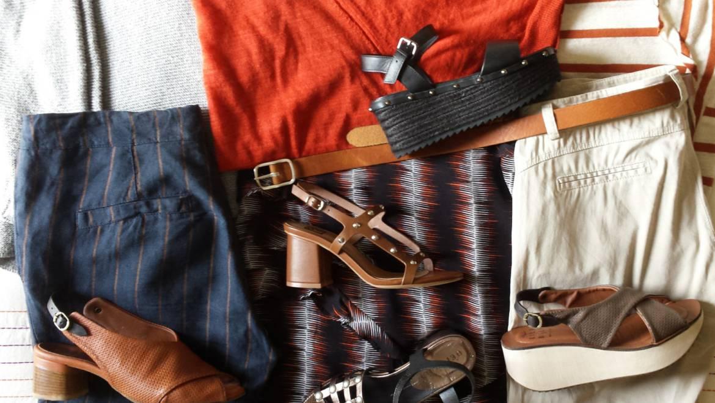 10 modelos de sandalias que podrás llevar a la oficina y a todas partes…
