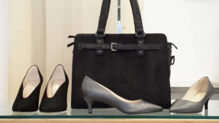Los zapatos que te servirán para la oficina y el afterwork