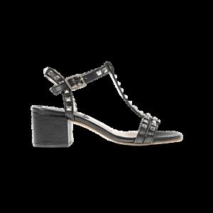 Sandalia tachas 1