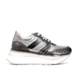 Sneakers estampado cocodrilo 1 PEP