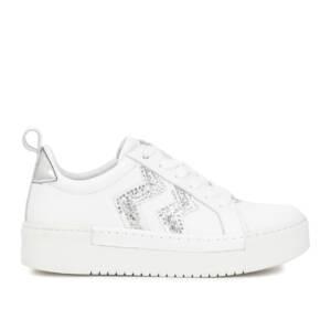 Sneakers piel con Zig Zag 1 PEP